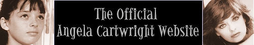 Angela Cartwright's Official Web Site